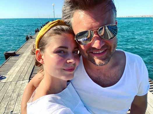 Яковлева одобрила выбор дочери