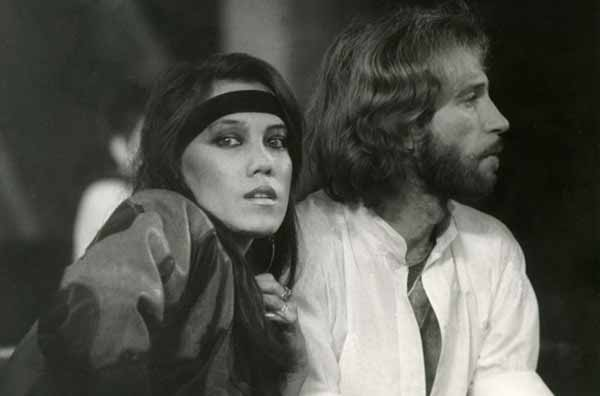 Азиза и Игорь Тальковы