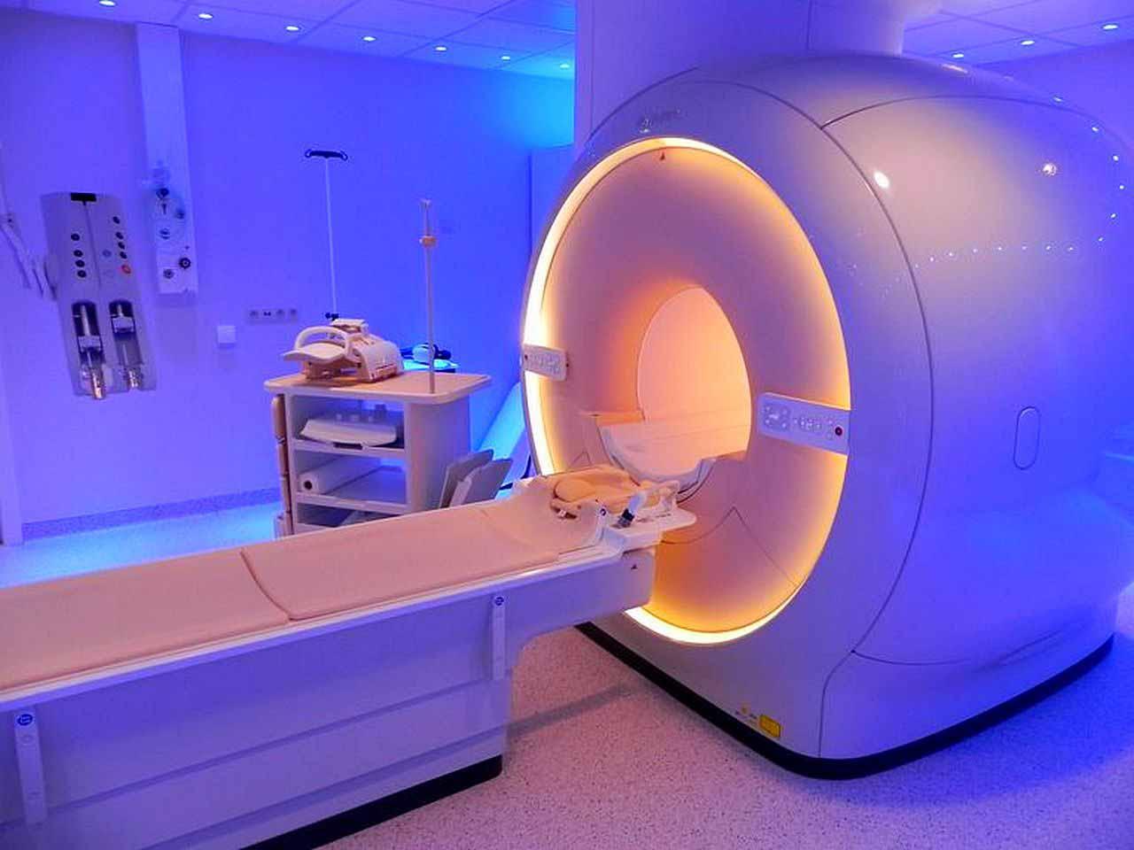 Какие виды МРТ в Москве можно сделать без направления?