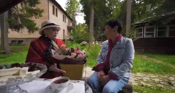 Наталья Барбье внимательно прислушалась к пожеланиям Хитяевой