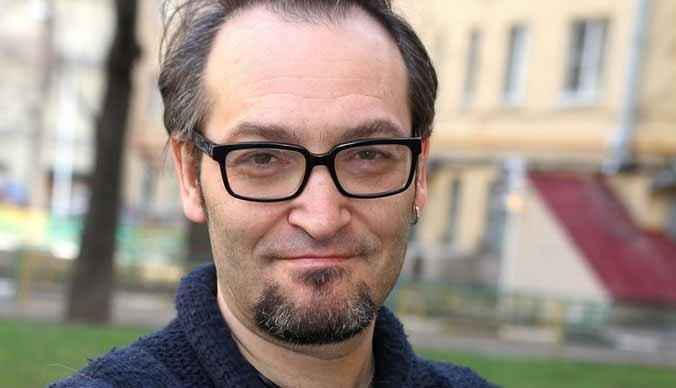 Михаил Козырев: