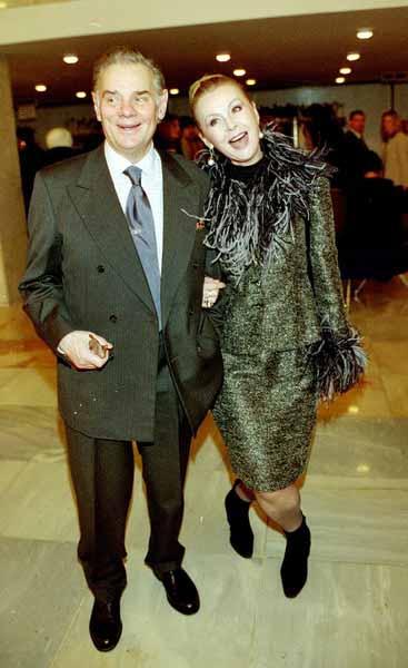 Андреев и Селезнева прожили вместе более 50 лет