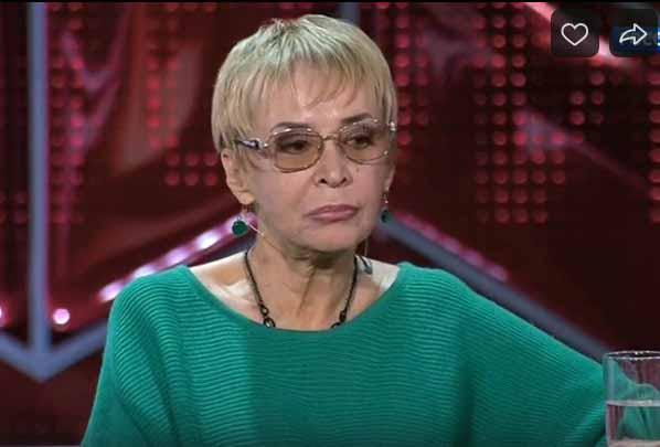 Последние годы Печерникова мало снималась.