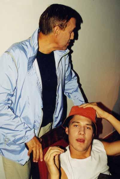 С знакомством с Юрием Айзеншписом началось стремительное восхождение Нерушенко на музыкальный Олимп.