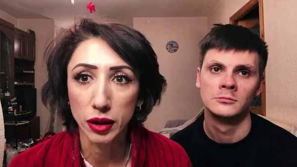 Лилия перестала работать с Андреем из-за конфликта с Диденко