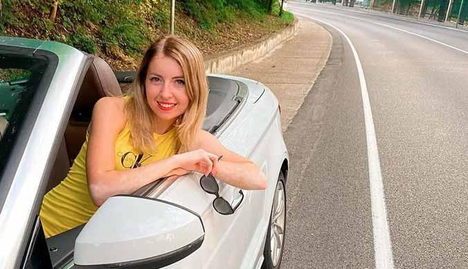 Екатерина Диденко, недавно похоронившая мужа, оправдалась откровенными снимками с новым избранником