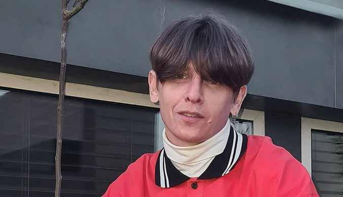 Влад Лисовец, зараженный коронавирусом, попал в больницу с осложнениями