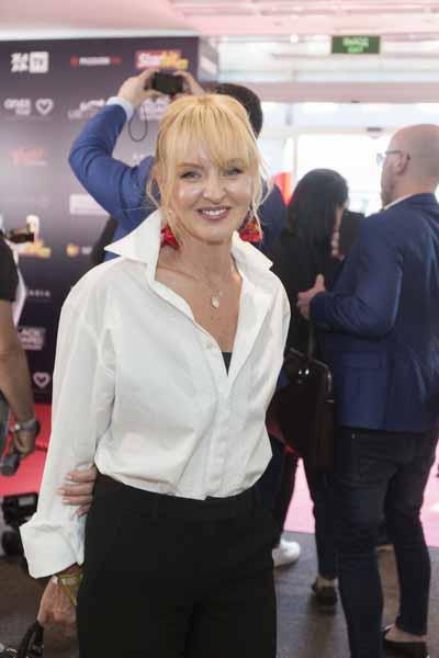 Светлана Лазарева