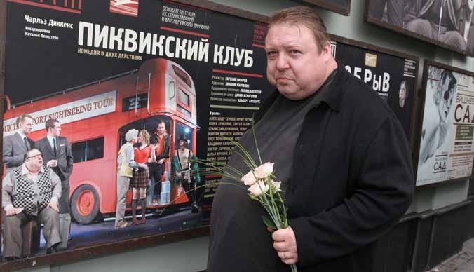 Александр Семчев - брошенные дети, феноменальное похудание и проблемы со здоровьем