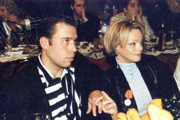 Певица очень переживала из-за кризиса отношений с Ильей Спицыным
