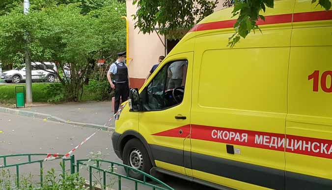В доме Валентины Легкоступовой нашли два трупа