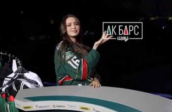 Костенко пришлось оправдываться после дебюта на ТВ