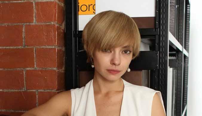 Вера Кинчева о съемках на Первом канале: