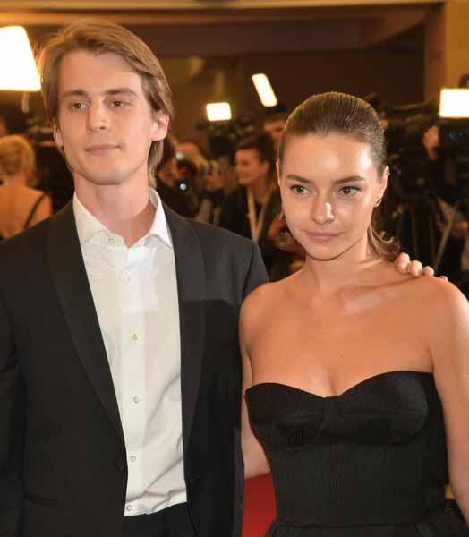 Иван и Вера встречались около 10 лет