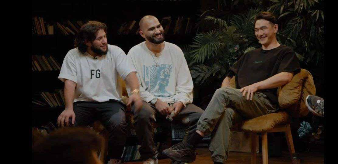 В шоу «Что было дальше?»  грубо унизил гостей HammAli & Navai