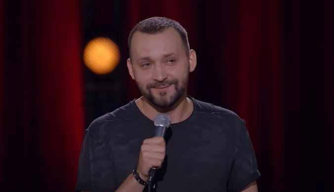 Руслан Белый: