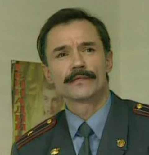 Евгений Леонов-Гладышев в