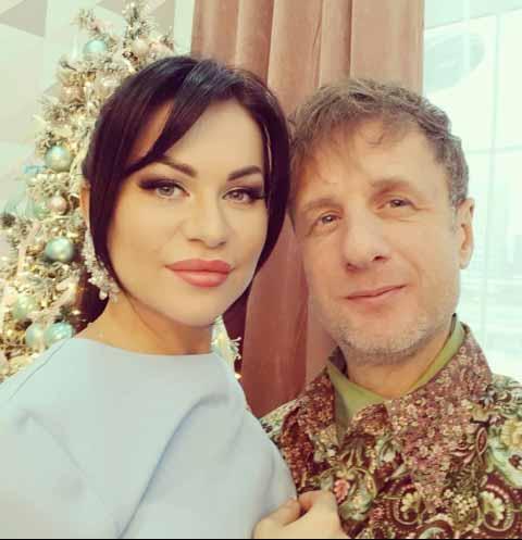 Валерий и Евгений развелись