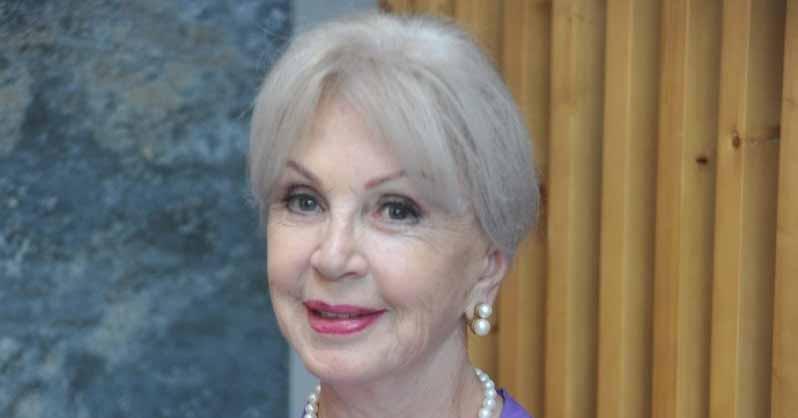 Валентина Титова: «Георгия Рерберга убила женщина, и я ее знаю»