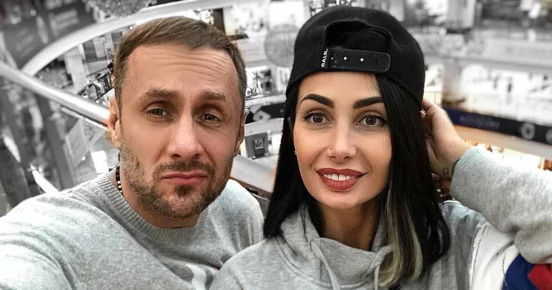 Саша Кабаева забрала ребенка и со скандалом уехала от мужа, отсидевшего в тюрьме