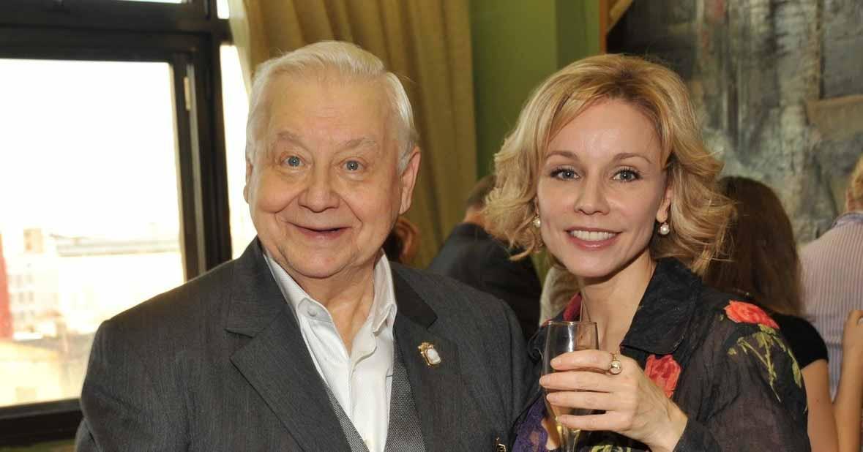 Марина Зудина: «Табаков не обрадовался бы, что Павла убрали из театра, а я играю пять раз в год»