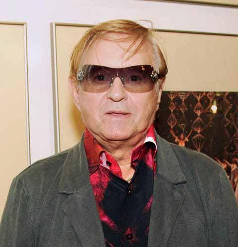 Роман Виктюк