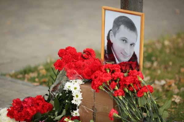 Врачи боролись за жизнь Романа Гребенюка несколько дней