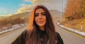 София Стужук: «Покойный муж не хотел, чтобы я страдала»