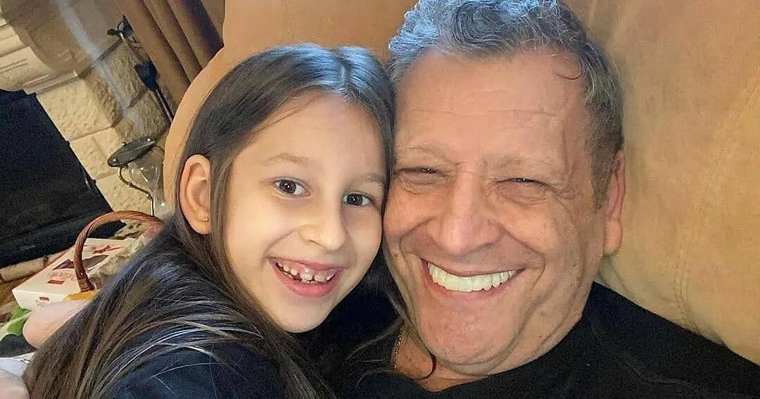 Бывшая жена Бориса Грачевского увезет дочь из Москвы после его смерти