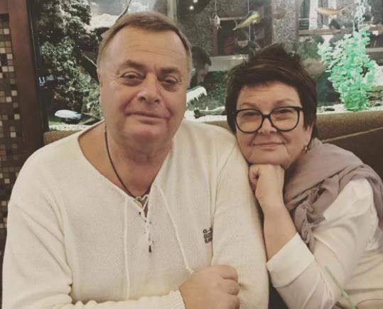 Родители Жанны Фриске были шокированы откровениями Шепелева о Жанне