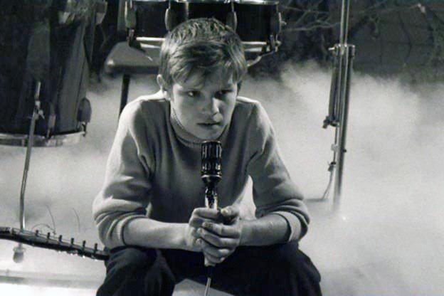 Актер стал обладателем премии Young Artist Awards за фильм