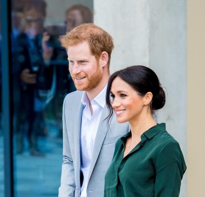 Принц Уильям шокирован поведением принца Гарри и Меган Маркл