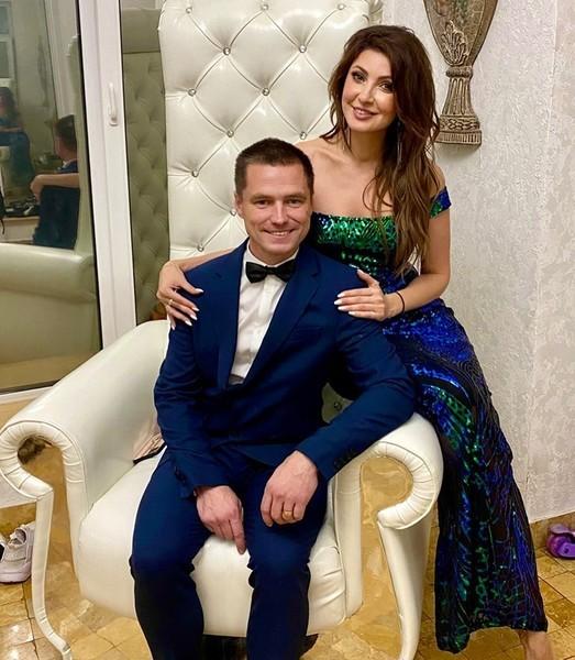 Пара собирается пожениться
