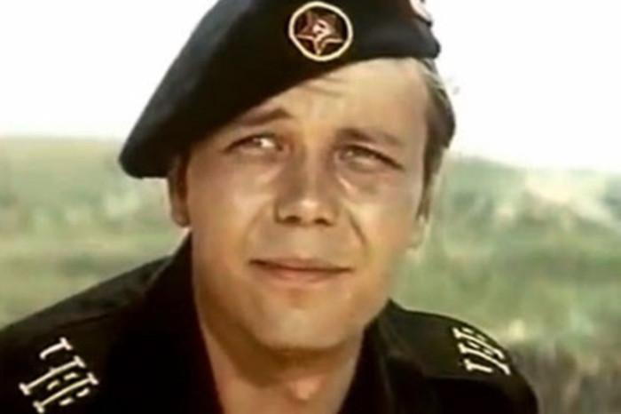 Актер сыграл свою последнюю роль в фильме.