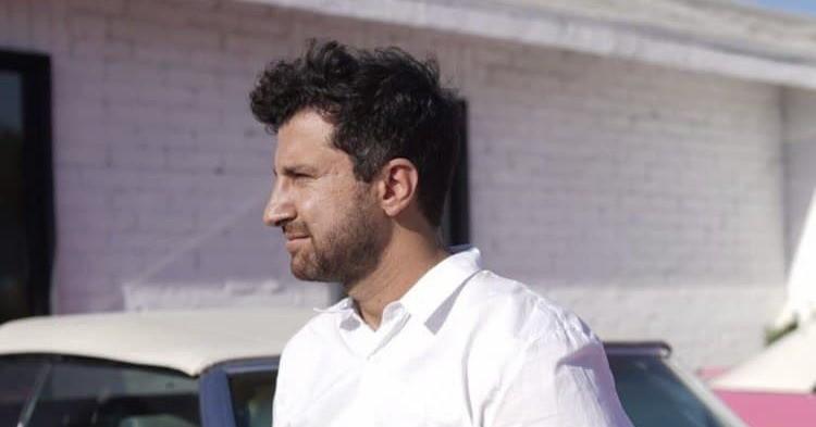 Амиран Сардаров женился на племяннице Гульнары Каримовой