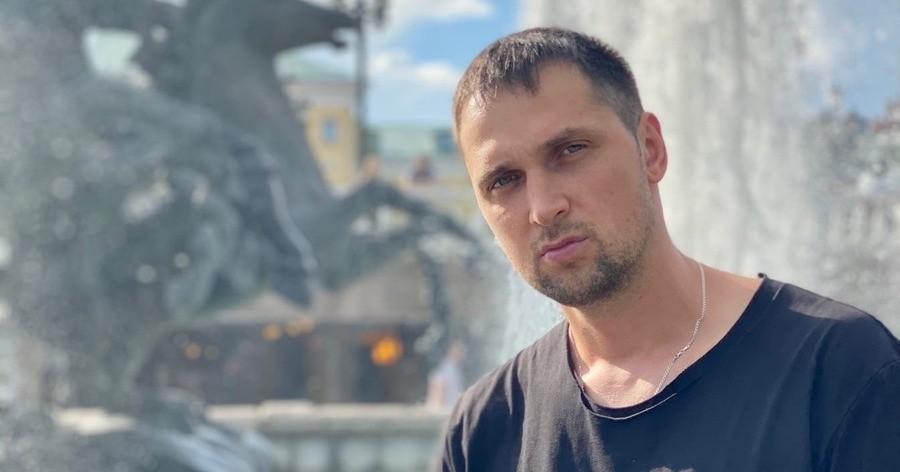 Отнес в лес и забрал 4 миллиона.  Бойфренд бывшей жены Сергея Сичкаря обвинил его в нападении