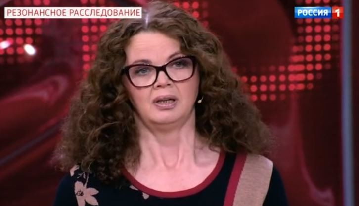 Антонина Саврасова-Абрамова отрицает, что хотела навредить Борткевичу