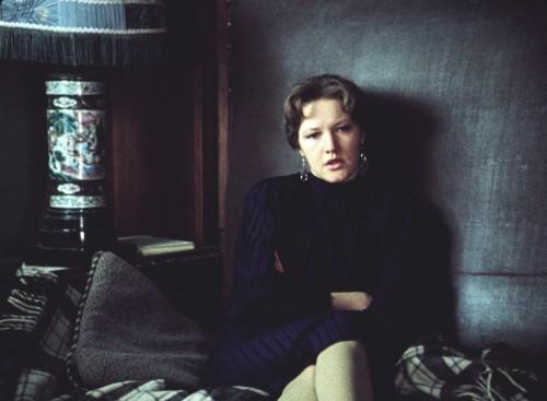 Елена Проклова много снималась в 80-е
