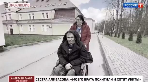 Бари Алибасов регулярно попадает в больницу на обследования.
