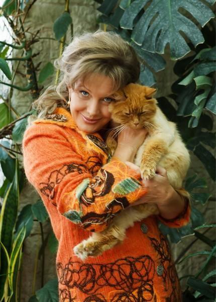 Елена Проклова много раз рассказывала о своих романах с известными мужчинами