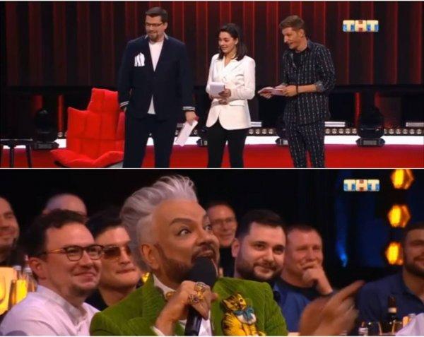 Киркоров шутит над Биланом и Лазаревым Фотоколлаж: Vladtime