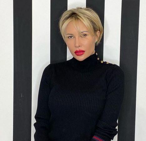 Элина Камирен