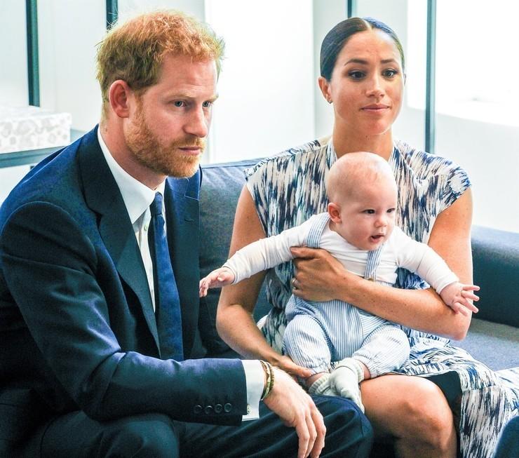 У принца Гарри напряженные отношения с родственниками