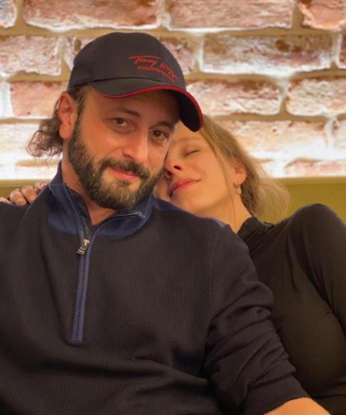 Любовь Лизы Арзамосовой и Ильи Авербуха началась 10 лет назад.