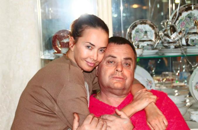 Владимир Фриске мечтает увидеть внука