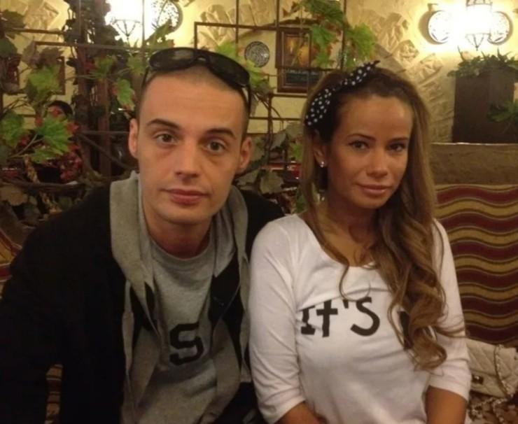Гуф и Иса