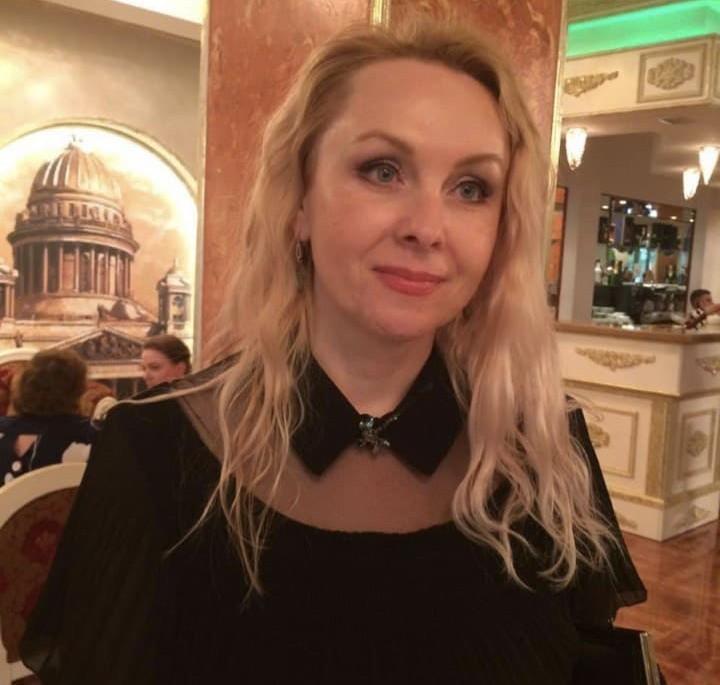 Наталья Мхоян