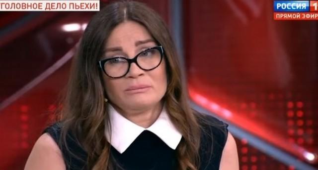 Ирина Безбородва