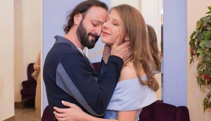 Лиза счастлива с Ильей Авербухом и скоро родит ему сына