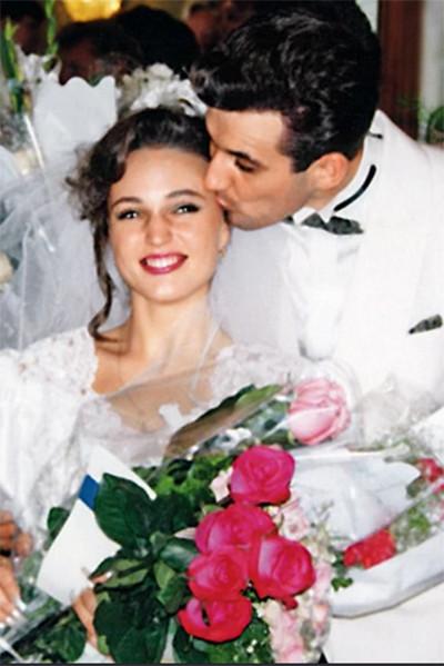 Брак пары продлился 12 лет.